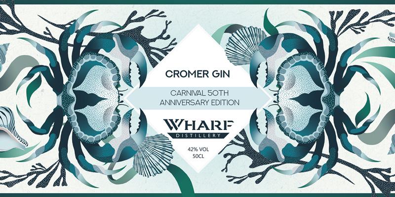 Cromer Gin