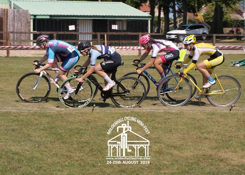 Mildenhall Cycling Mini-Fest 2019
