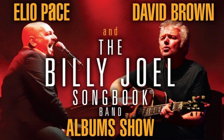 ALBUMS SHOW: Billy Joel Songbook