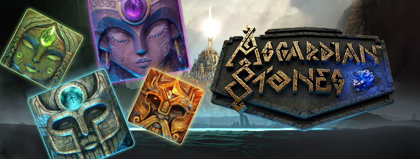 Asgardian Stones Slots Review