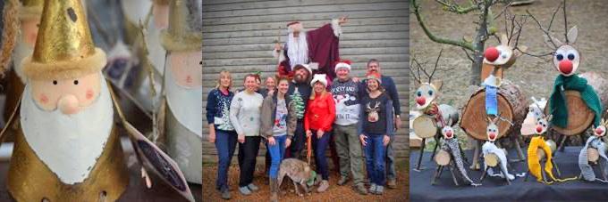 Deepdale Christmas Market 2019