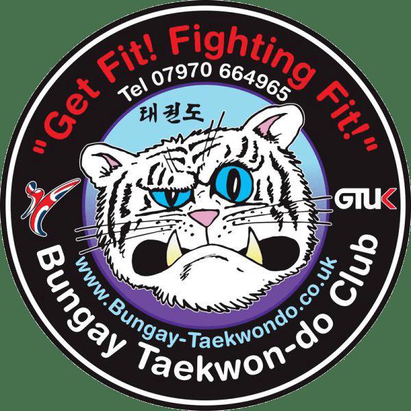 Taekwondo Black Belts