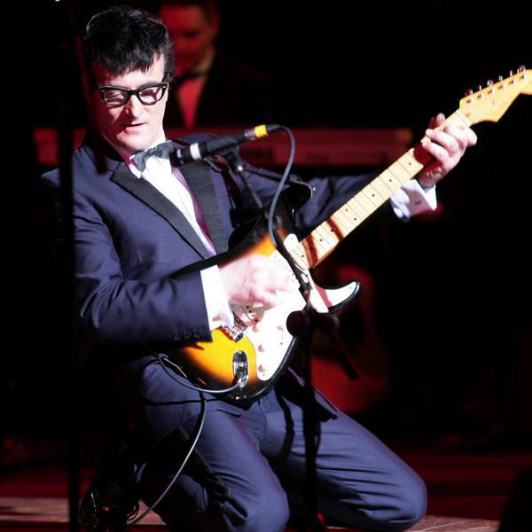 Rave On – A Tribute to Buddy Holly
