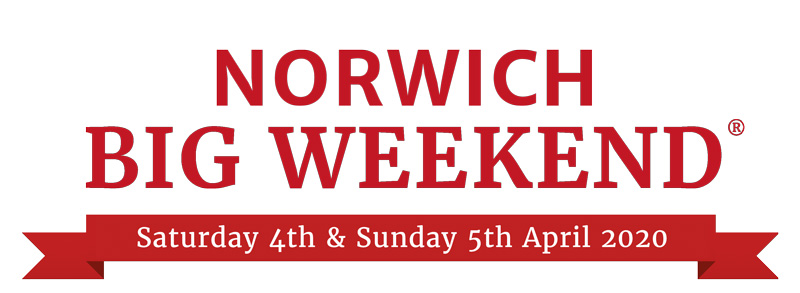 Norwich Big Weekend