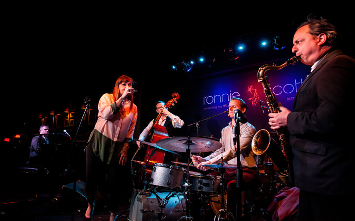 The Ronnie Scott's All Stars