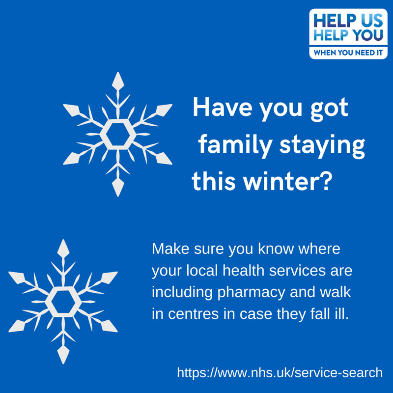 winter health plan