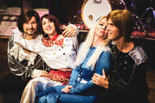 ABBA THE STORY
