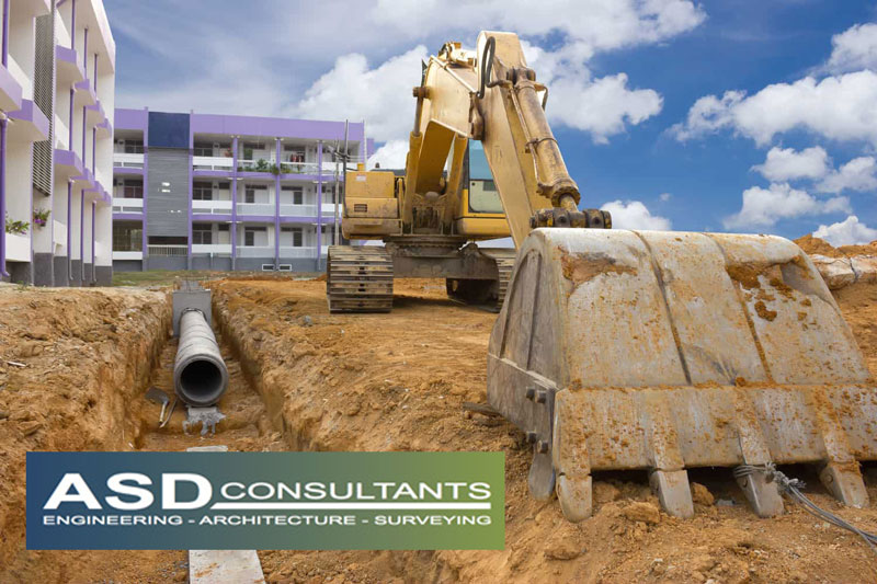 ASD Consultants and Engineering