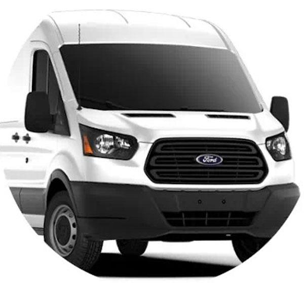Running Your Van