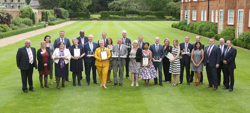 Norfolk & Suffolk business leaders urged to enter the Institute of Directors