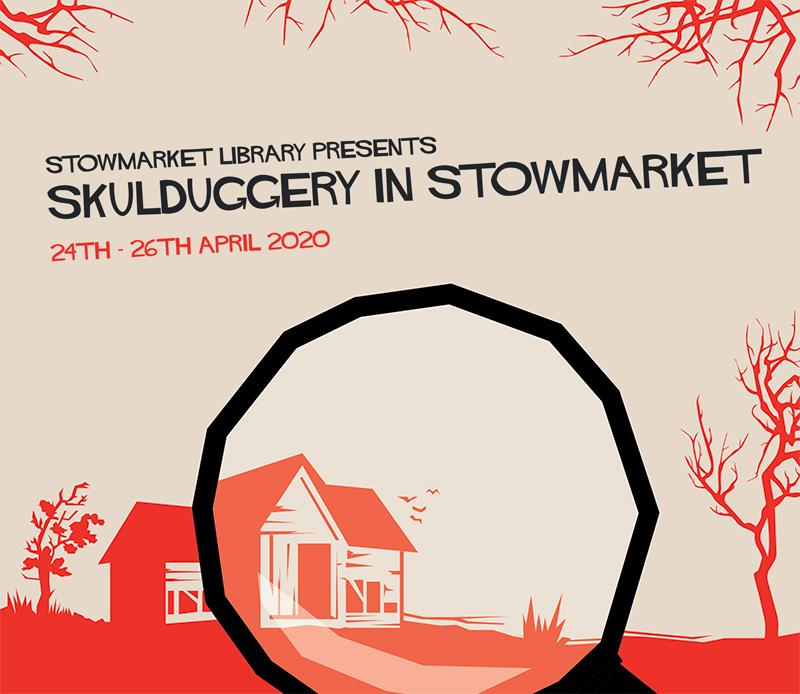 Skulduggery inStowmarket