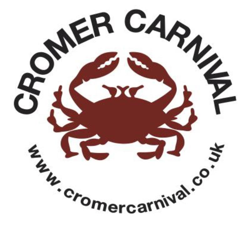 Cromer Carnival 2020