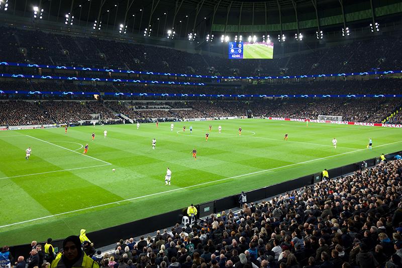 Premier League gameweek