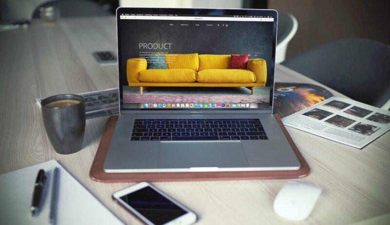 enhance your business website
