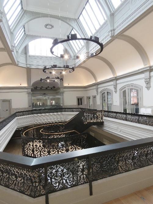best new architecture Boardman House, Norwich – winner of the DCA19 Bernard Feilden Award