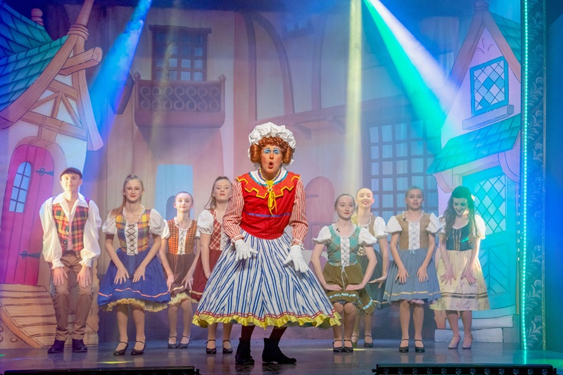 Beccles pantomime. Talented youngsters sought for Snow White pantomime. Talented youngsters sought for Snow White pantomime