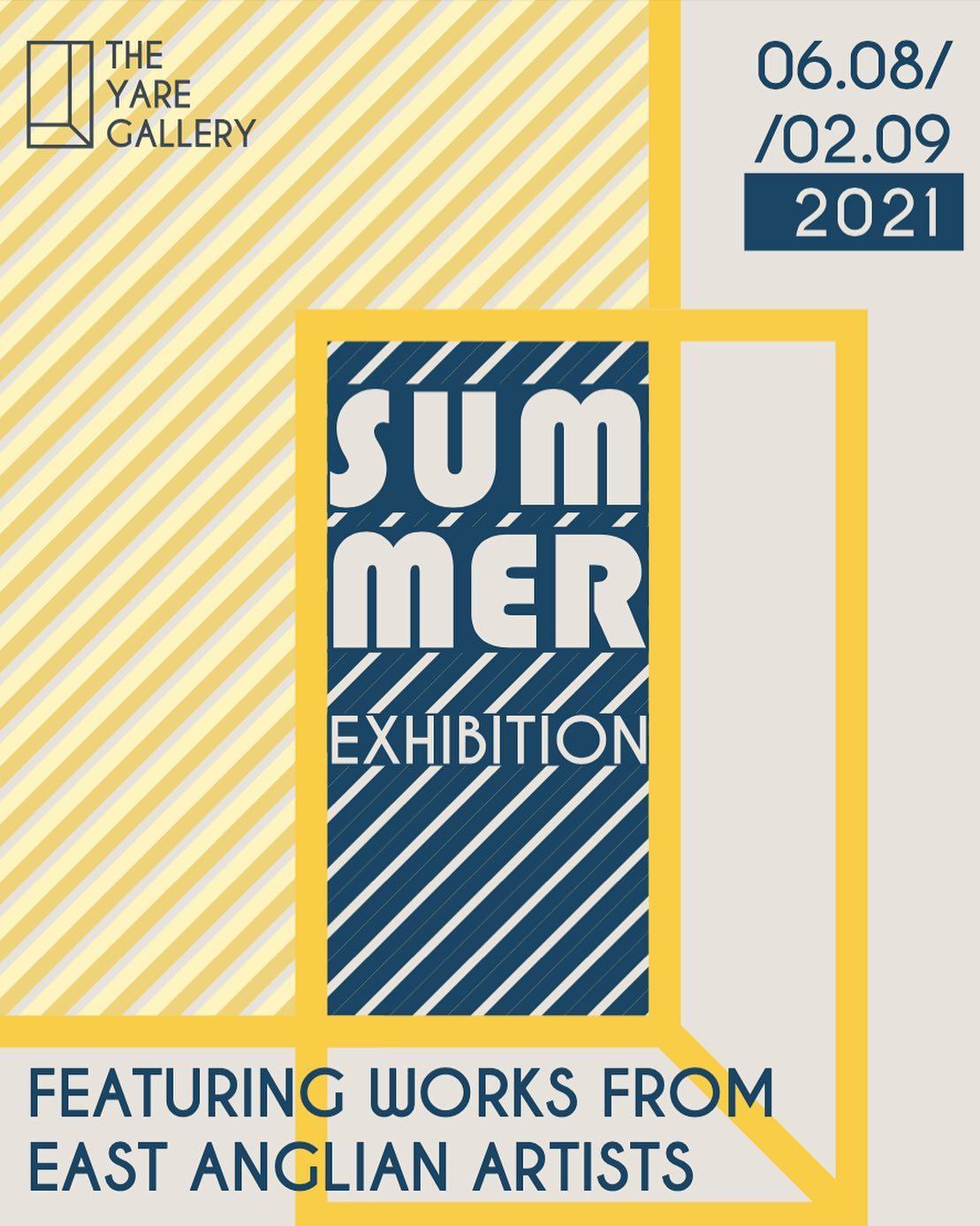 Yare Gallery Summer Exhibition