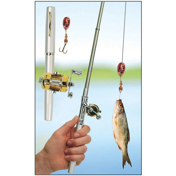 As Seen On TV Pen Pocket Fishing Rod End 1 1 2016 115 PM